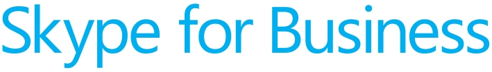 Skype for Business logo2